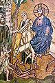 Синаксарь в Неделю ваий. <BR>Вход Господень в Иерусалим