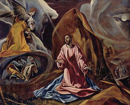 Эль Греко, 1605 год