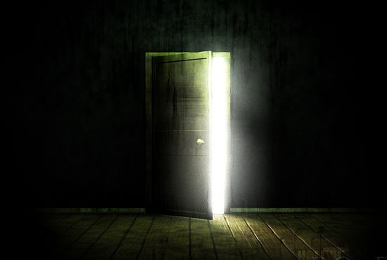 Behind Closed Doors / OrthoChristian.Com
