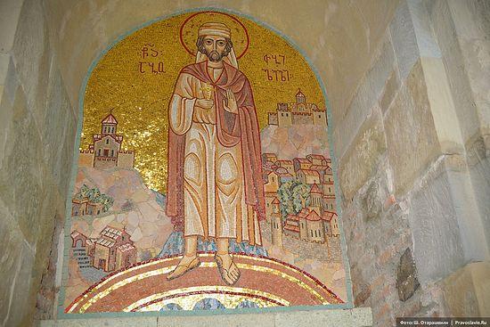 Святой Або Тбилисский