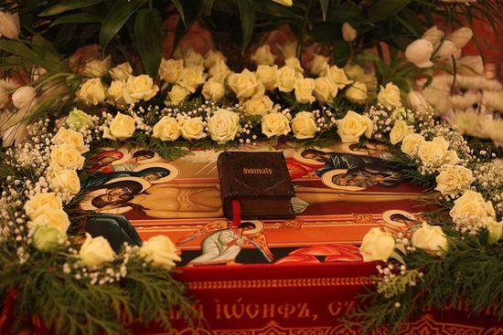 Великая Пятница. Фото: Валерия Дмитриева