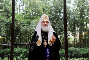 Фото: К. Новотарский / Патриархия.ru