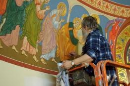 Photo: Courtesy of St. Stephen Serbian Orthodox Church in Lackawanna, N.Y.