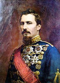 Александр Куза