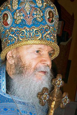 Протоиерей Герасим Иванов