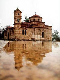 Храм в Серресе