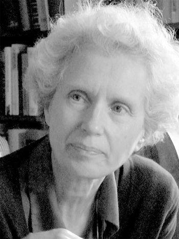 Маргарет Бауман