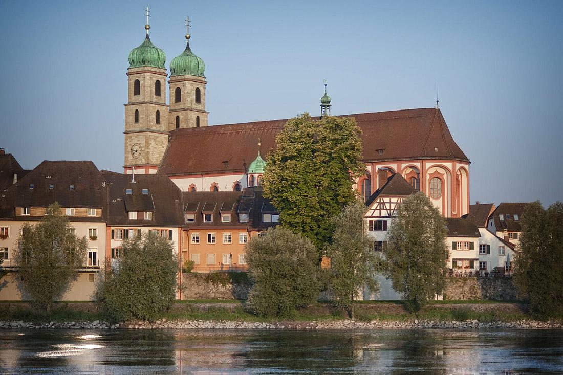 Приходская церковь Св.Галла