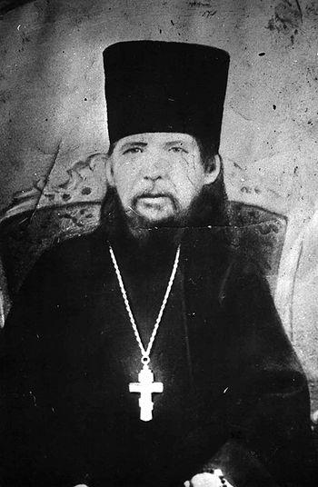 преподобный Нектарий Оптинский