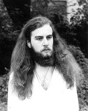 Александр Дворкин. 1980 год. США, перед началом обучения в Свято-Владимирской семинарии
