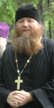 Протоиерей Гавриил Макаров