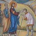 In the case of the man born blind, all his life had been but a preparation for his meeting with Christ. Not only was his soul pure enough, refined by his lifelong handicap, to receive healing from the Lord, but also he confessed Him as the Son of God