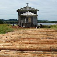 Общее дело. Возрождение деревянных храмов Русского Севера. Итоги года