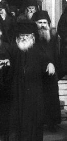 Иеромонах Гликерий Тэнасе