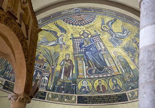 Базилика Сан Амброджо