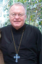 Fr. Peter Gillquist