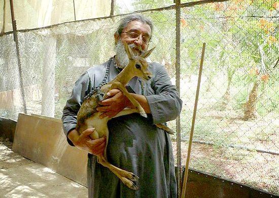 Архимандрит Хризостом (Тавулареас)