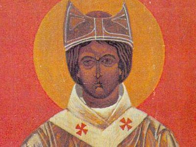 Английское и русское влияние на христианизацию Швеции