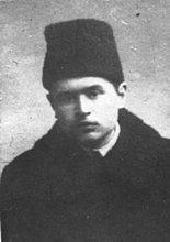 Михаило Максимович