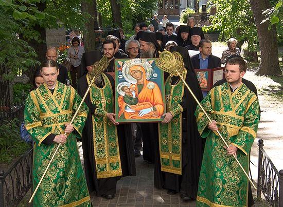 Фото: Lavra.spb.ru