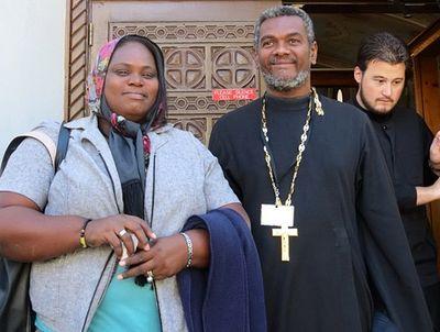 Православное дыхание Гаити