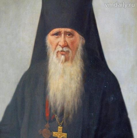 Амвросий Оптинский