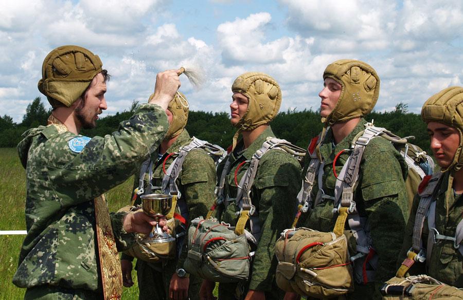 Религия и армия реферат 750