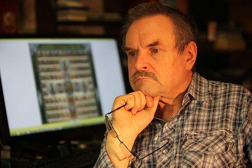 Владимир Егорович Цыбин