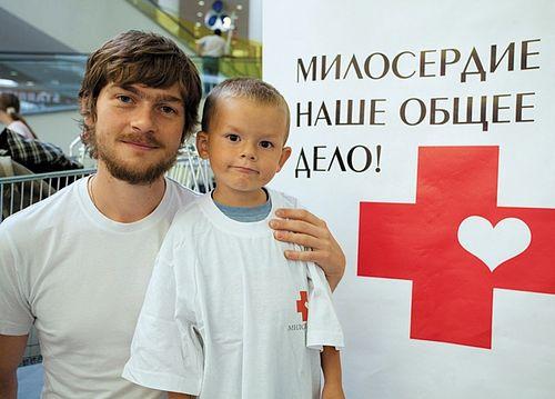 Фото из семейного архива Игоря и Натальи Куликовых