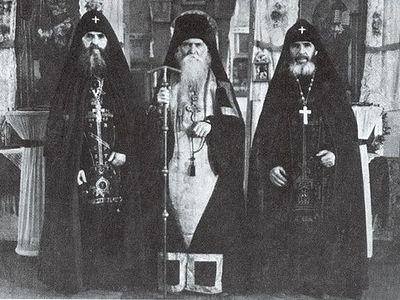 Преподобный Серафим (Романцов) – духовник пустынножителей Кавказских гор