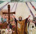 1025-летие Крещения Руси отметят концертом на Красной площади