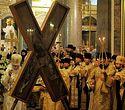 Поклонение Андреевскому кресту будет организовано с заботой о слабых