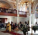 Торжества в честь 1025-летия Крещения Руси прошли на юге Африки