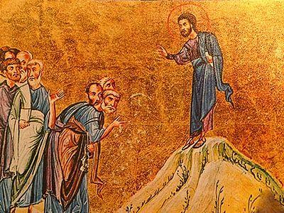 Проповедь о проповеди