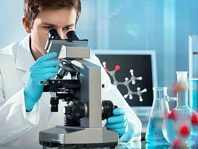 Богословие в микроскопе