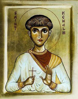 Святой Кенелм