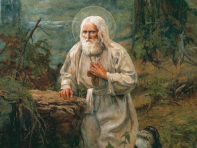«Я предал себя и свою волю Господу Богу…»