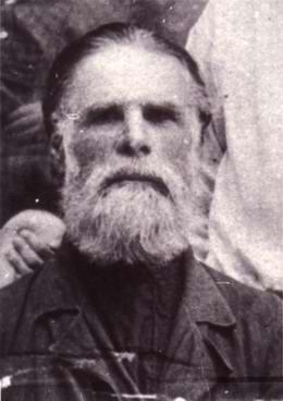 Святой мученик Косма (Петриченко)