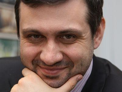 Поздравление Владимиру Романовичу Легойде в день его 40-летия