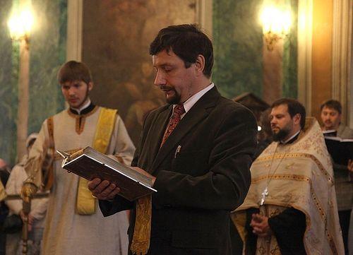 Петр Кондратьев