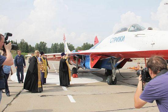 Фото: пресс-служба Липецкого авиацентра