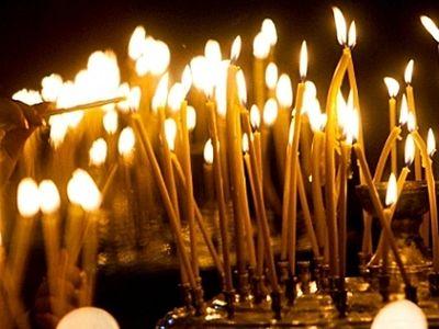 О свечках, «мерседесах» и церковном богатстве