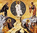 The Transfiguration (Metamorphoses) of our Saviour