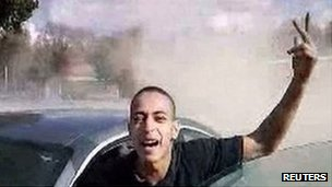 There are fears that others may follow in the footsteps of Mohamed Merah