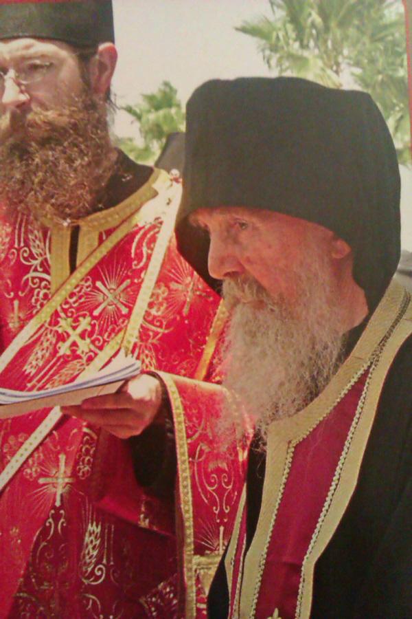 130488.b Всемирното Православие - СВEТОГОРСКО БРАТСТВО: ЗА СТАРЕЦА ЕФРЕМ И ОСНОВАНИТЕ ОТ НЕГО МАНАСТИРИ В АМЕРИКА