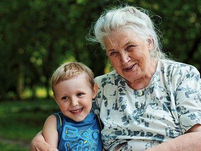 Бабушка, а почему? <br>или Разговоры с внуками