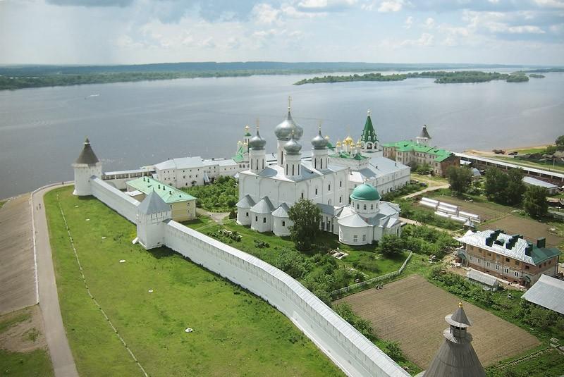 Image result for желтоводский макариев монастырь