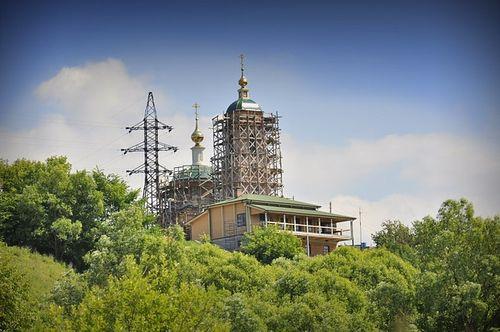 Русиновский храм сегодня