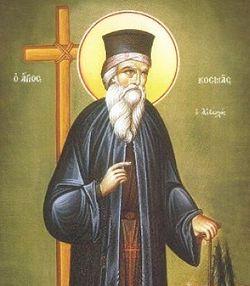 132979.p Всемирното Православие - СВ. РАВНОАПОСТОЛEН КОЗМА ЕТОЛИЙСКИ