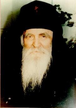 Старец Филофей (Зервакос)